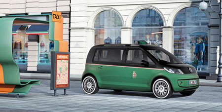 Milano Taxi