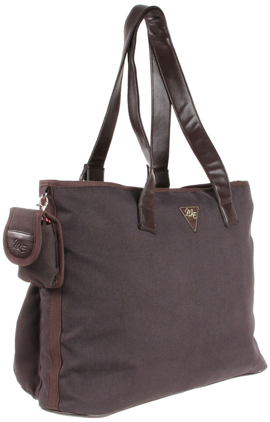 Mobile Edge ECO Friendly Laptop Tote