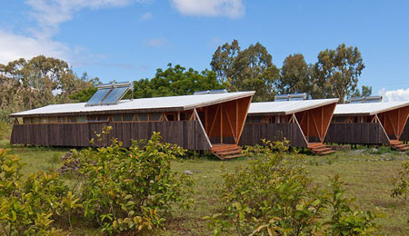Morerava Eco Cabins
