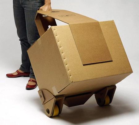 Move It DIY
