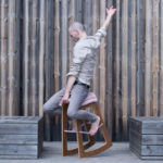 Muista Active Chair Helps Muscle Stimulation While Sitting