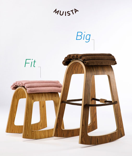 Muista Active Chair