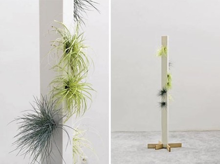 Nature individuelle integrate your interior design with for Indoor nature design challenge