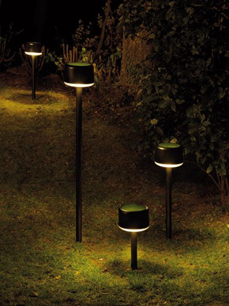OCO Floor Lamp