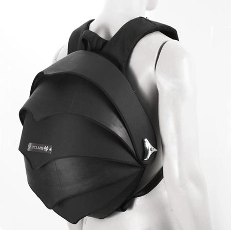Pangolin Backpack