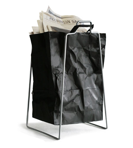 Paperbag Holder
