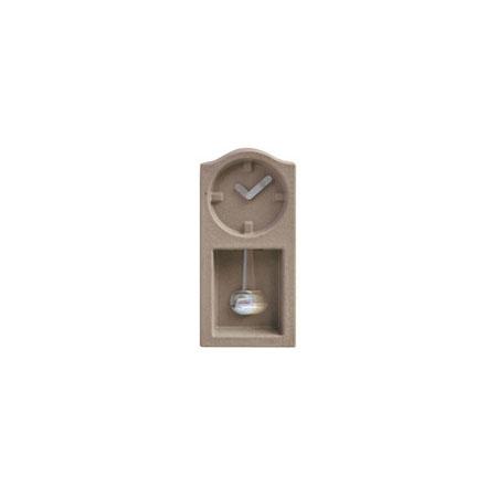Paprpulp Clock