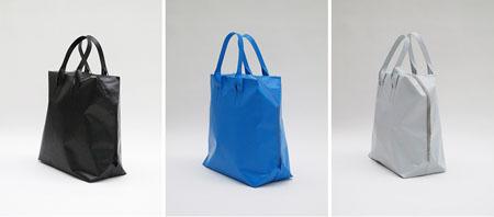 Papier Bag Series