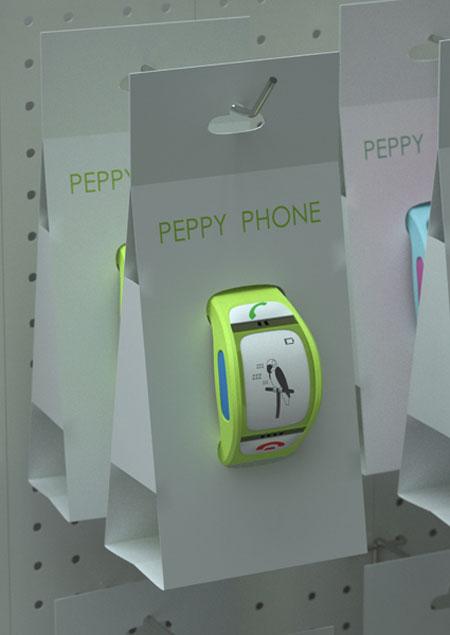 Peppy Phone
