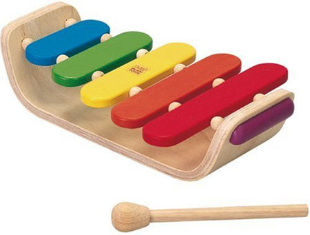 Plan Toy Xylophone