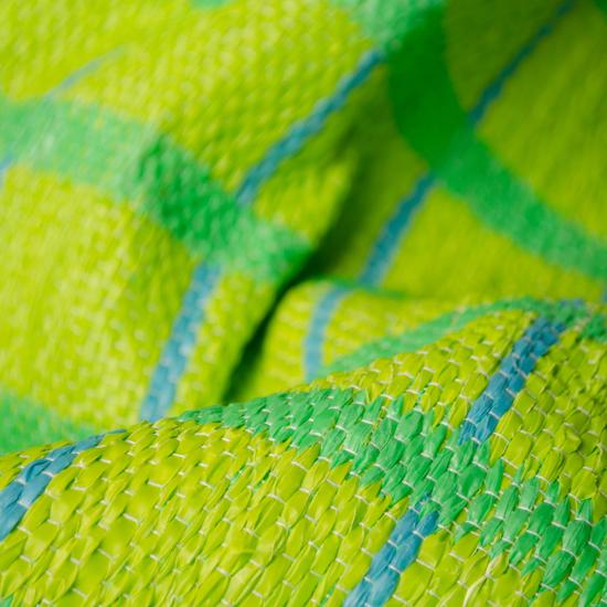 Plastex#9 Eco-friendly Material by Reform Studio
