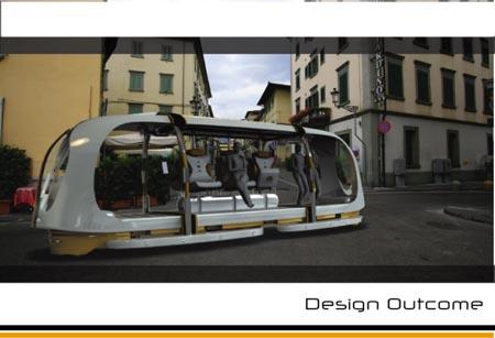 Prato Electric Transport