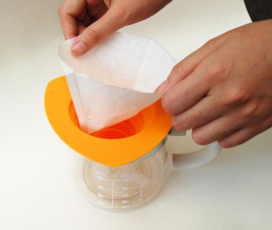 Q Cap Silicon Cap