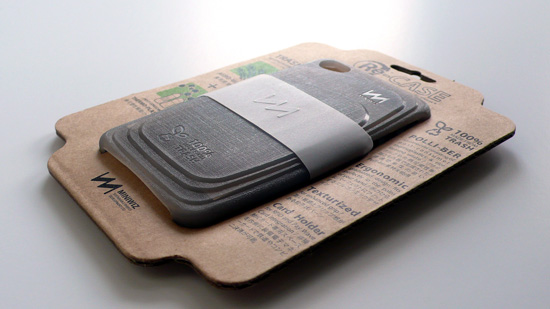 Re-case Eco-friendly iPhone Case