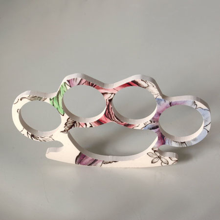 Porcelain Knuckles