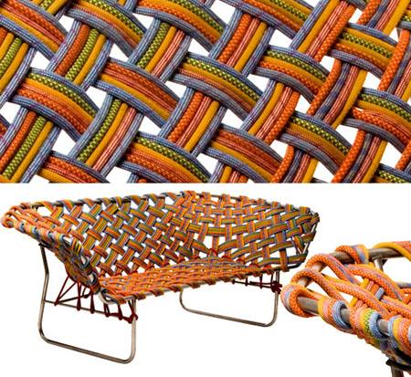 Rope Sofa