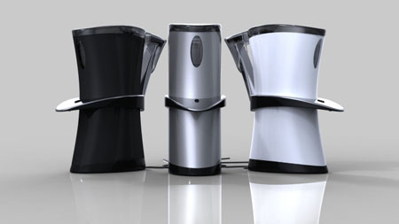 Roddis Eco Kettle