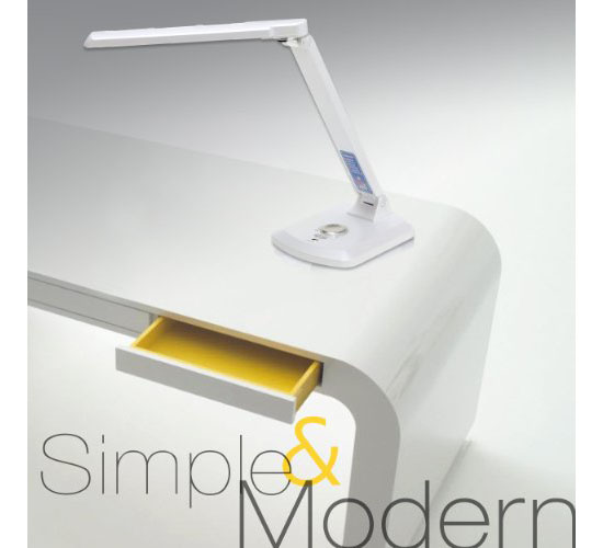 Samjung SL-350 LED Desk Lamp