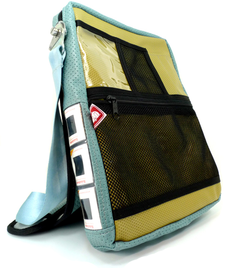 Skylark LTD Recycled Laptop Bag