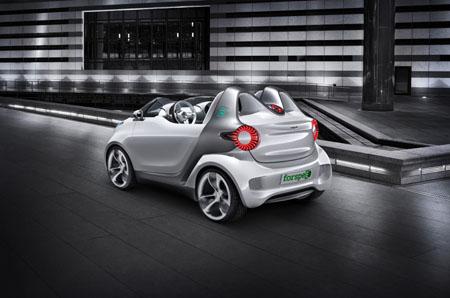 Smartforspeed Car