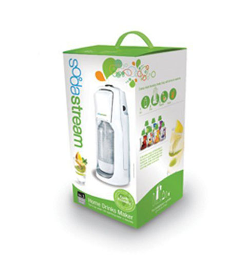 Sodastream Soda Maker