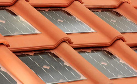 Solar Tiles