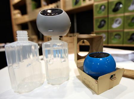 Miniwiz Solarbulb