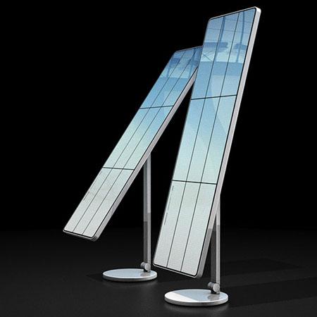 Solarclone
