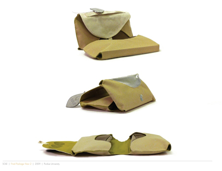 Sole An Eco Friendly Shoe Packaging Green Design Blog