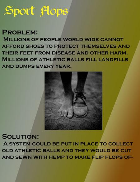 Sports Flop