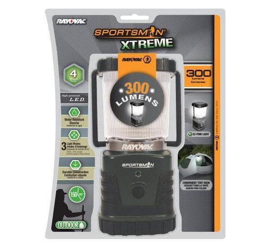 Sportsman Xtreme LED Lantern