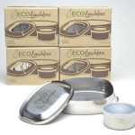 Join The Bento Craze With Care To The Environment Using Stainless Steel Bento Box Food Container By ECOlunchbox