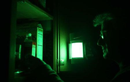 Sustainable Emergency Light