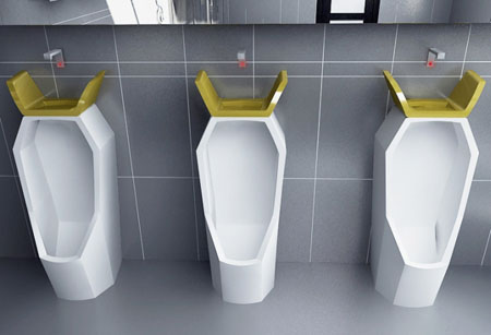 Sustainable Urinal