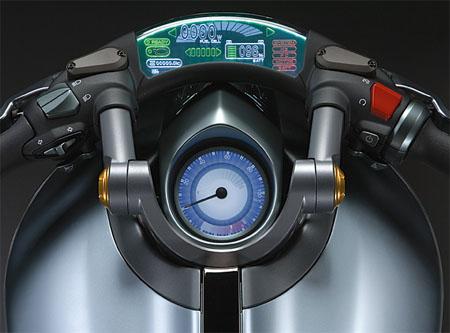 suzuki crosscage hybrid motorcycle