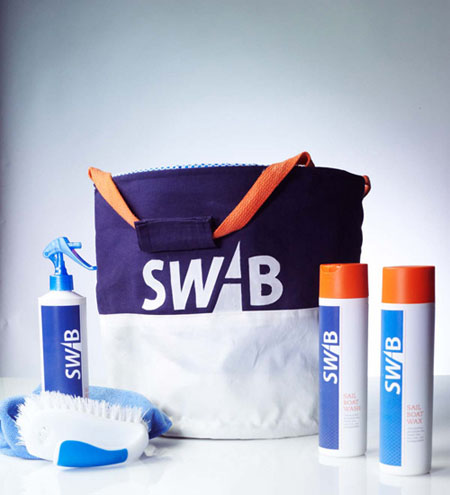 Swab Eco Packaging