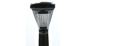 The Ribbon Lamp