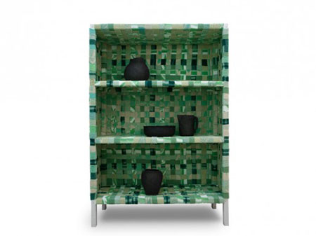 TESTLAB Furniture Collection
