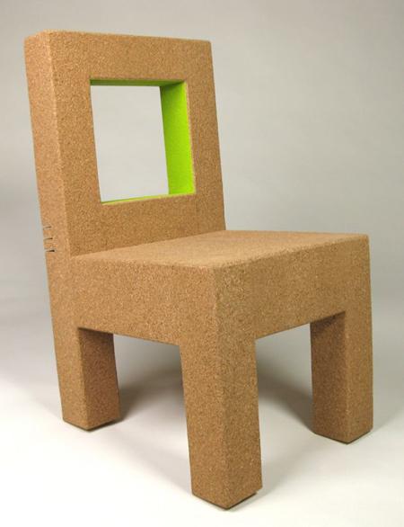 Tilter Chair