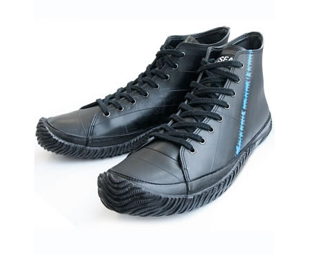 Tire Tube Shoes