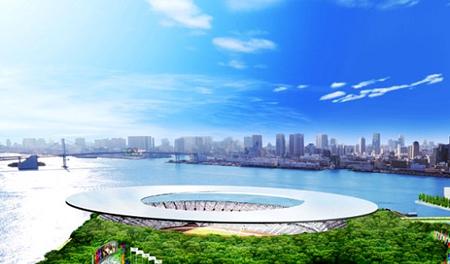 Tokyo Eco Stadium