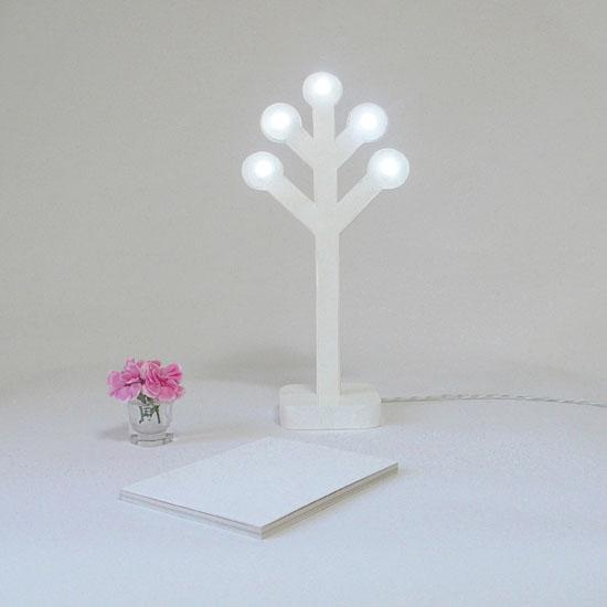 Tree Of Life LED Desk Lamp