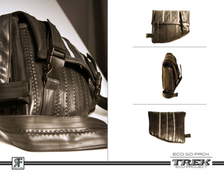 TREK Eco Go Pack