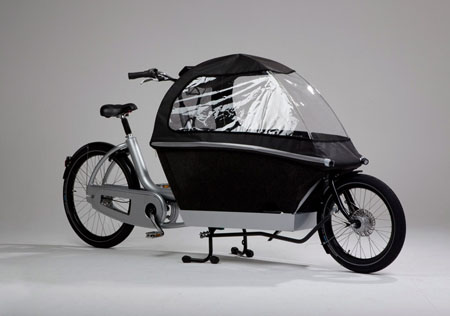 Urban Arrow Bike
