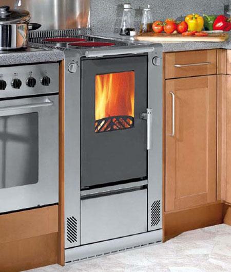 Wamsler Central Heating Boiler