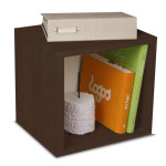 Way Basics Eco-friendly Cube Makes Environment Friendly Living Easy