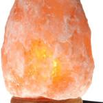 WBM Himalayan Light Natural Air Purifying Salt Lamp Helps You Save The Environment