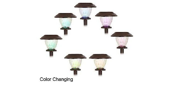 Westinghouse Premium LED Solar Lights