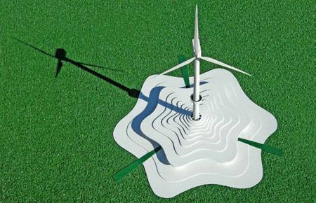 Wind Farm Celebration Center