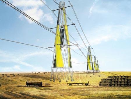 Wind-it Wind Turbine Tower